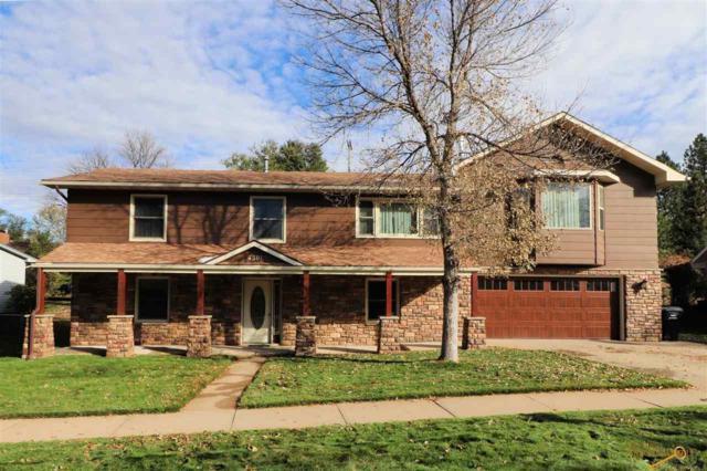 4501 Bellewood Dr, Rapid City, SD 57702 (MLS #141366) :: Christians Team Real Estate, Inc.
