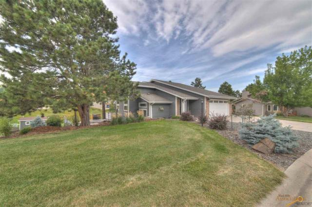 7619 Tanager Dr, Rapid City, SD 57702 (MLS #141376) :: Christians Team Real Estate, Inc.