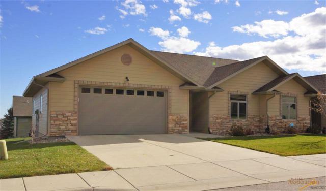 4710 Encampment Ln, Rapid City, SD 57702 (MLS #141379) :: Christians Team Real Estate, Inc.