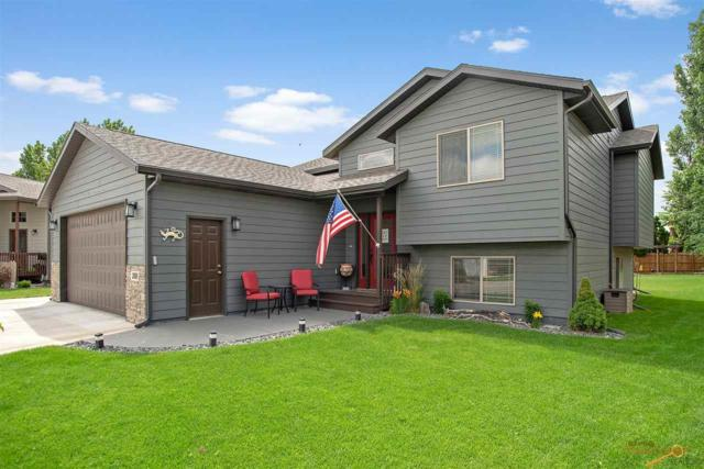 2569 Leola Ln, Rapid City, SD 57703 (MLS #141382) :: Christians Team Real Estate, Inc.