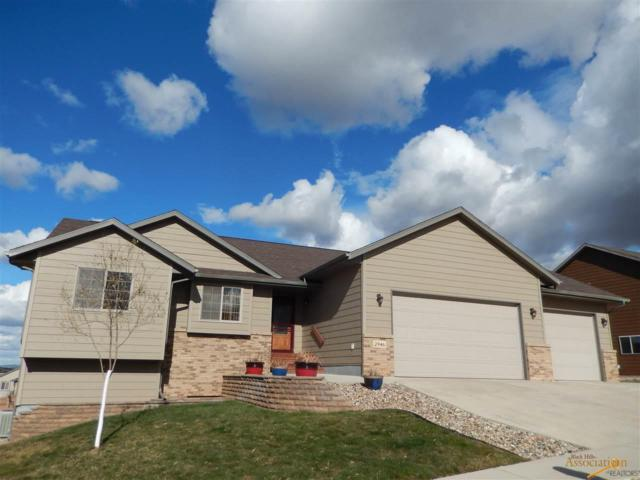 2946 Motherlode Dr, Rapid City, SD 57702 (MLS #141393) :: Christians Team Real Estate, Inc.