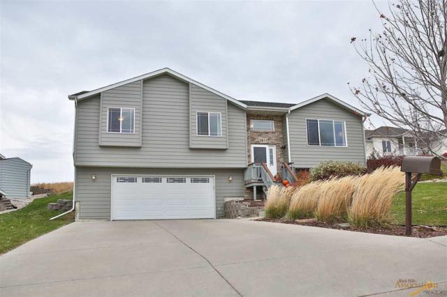 2611 Merlot Dr, Rapid City, SD 57701 (MLS #141400) :: Christians Team Real Estate, Inc.
