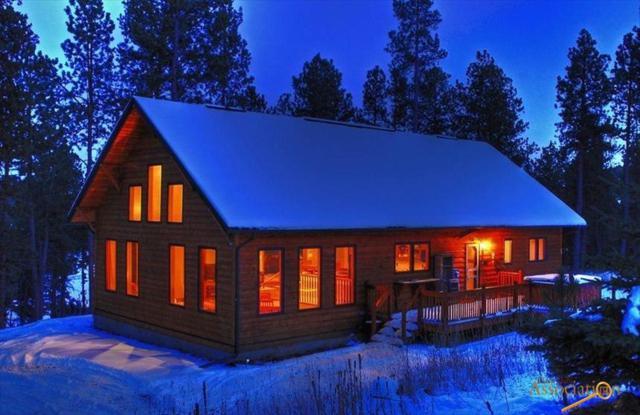 21851 Shiprock Rd, Nemo, SD 57759 (MLS #141402) :: Christians Team Real Estate, Inc.