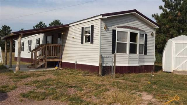 13328 Spruce, Hot Springs, SD 57747 (MLS #141424) :: VIP Properties