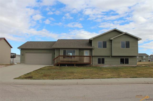 468 Daystar Rd, Box Elder, SD 57719 (MLS #141432) :: Christians Team Real Estate, Inc.