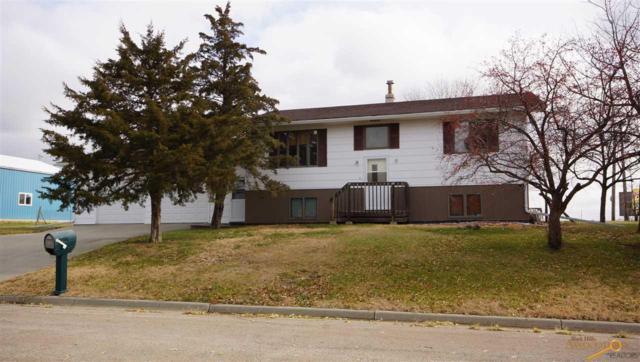 710 Garfield Street, Murdo, SD 57559 (MLS #141437) :: Christians Team Real Estate, Inc.