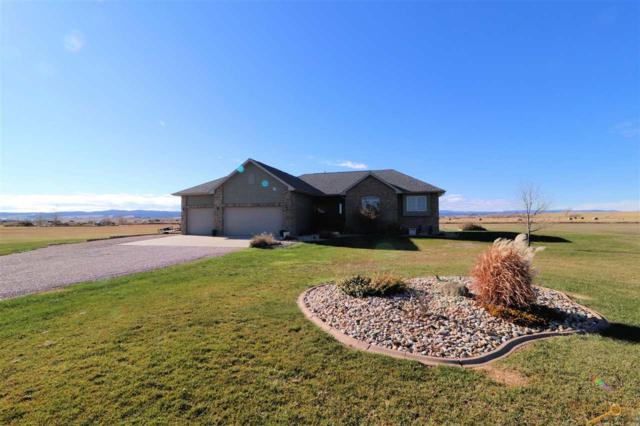 16333 Golden Valley Dr, Piedmont, SD 57769 (MLS #141449) :: Christians Team Real Estate, Inc.