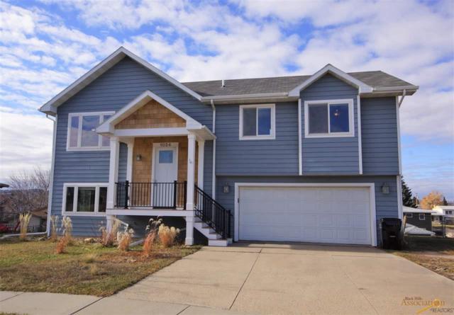 1024 Park Hill Ct, Rapid City, SD 57701 (MLS #141451) :: Christians Team Real Estate, Inc.
