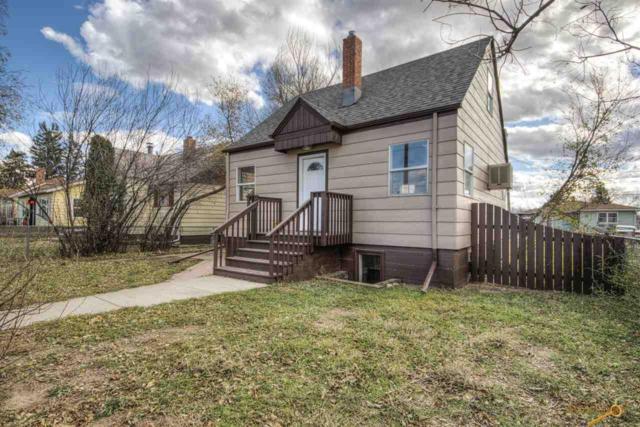 305 E Denver, Rapid City, SD 57701 (MLS #141455) :: Christians Team Real Estate, Inc.
