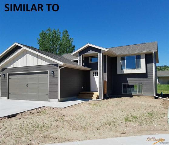 6575 Astoria Ln, Summerset, SD 57718 (MLS #141458) :: Christians Team Real Estate, Inc.