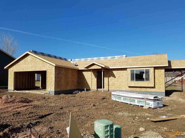 4022 Kyle, Rapid City, SD 57701 (MLS #141460) :: Dupont Real Estate Inc.