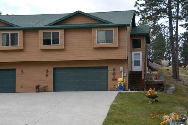 243 Marybeth Ct, Hill City, SD 57745 (MLS #141479) :: Christians Team Real Estate, Inc.