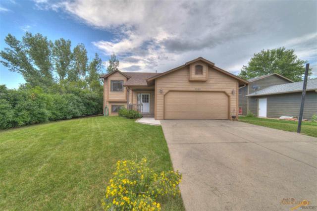 3950 Winfield Ct, Rapid City, SD 57701 (MLS #141482) :: Christians Team Real Estate, Inc.