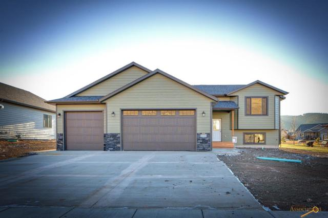 3640 Blackpowder Rd, Rapid City, SD 57703 (MLS #141487) :: Christians Team Real Estate, Inc.