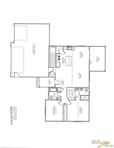 14348 Wolf Creek Court, Summerset, SD 57769 (MLS #141490) :: Christians Team Real Estate, Inc.