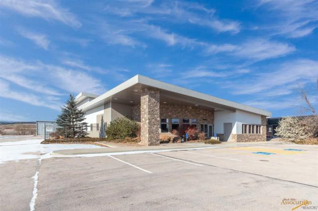 2801 Plant, Rapid City, SD 57702 (MLS #141492) :: Dupont Real Estate Inc.