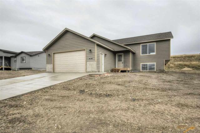 101 Giants Dr, Rapid City, SD 57701 (MLS #141498) :: Christians Team Real Estate, Inc.