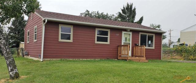 617 E Oakland, Rapid City, SD 57701 (MLS #141509) :: Christians Team Real Estate, Inc.