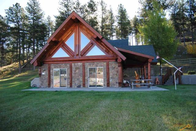 12727 Happy Trails, Hill City, SD 57709 (MLS #141544) :: Christians Team Real Estate, Inc.