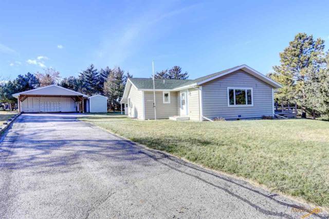 10405 Cedarwood Ct, Rapid City, SD 57702 (MLS #141560) :: Christians Team Real Estate, Inc.