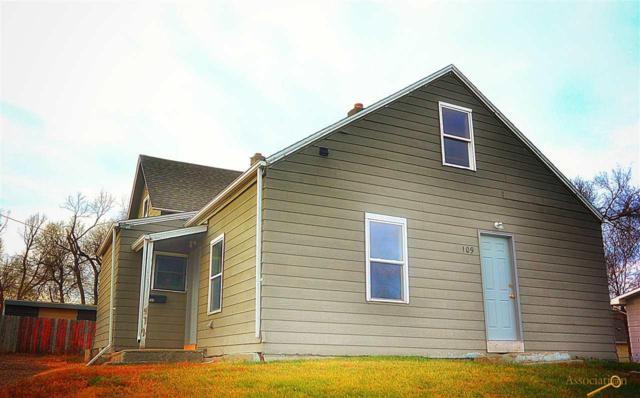 109 St Anne, Rapid City, SD 57701 (MLS #141564) :: Christians Team Real Estate, Inc.