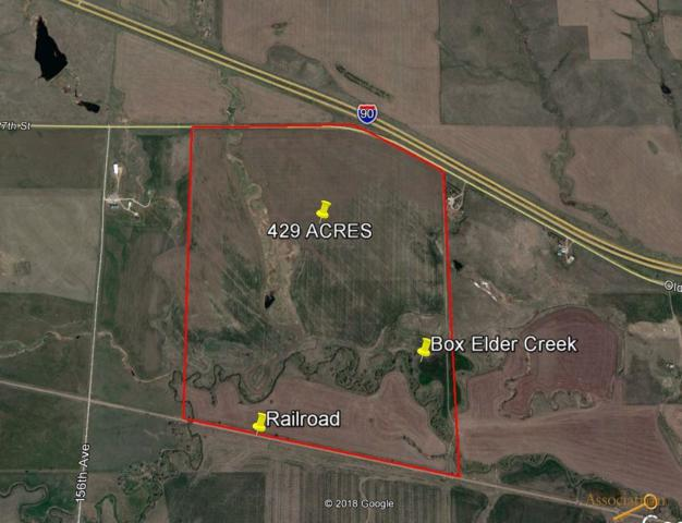 22735 156TH AVE, New Underwood, SD 57761 (MLS #141579) :: Heidrich Real Estate Team