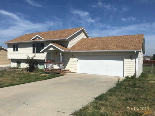 244 Grandeur Ln, Box Elder, SD 57719 (MLS #141596) :: Christians Team Real Estate, Inc.