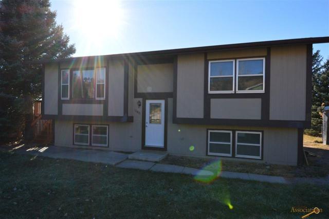 12401 Ruby Rd, Black Hawk, SD 57718 (MLS #141601) :: Christians Team Real Estate, Inc.