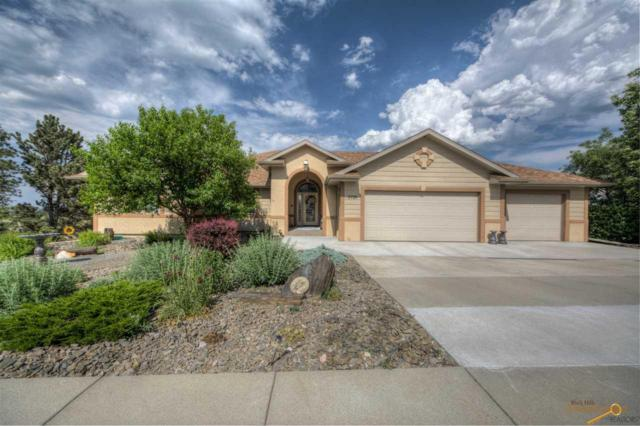 3728 City View Dr, Rapid City, SD 57701 (MLS #141611) :: Christians Team Real Estate, Inc.