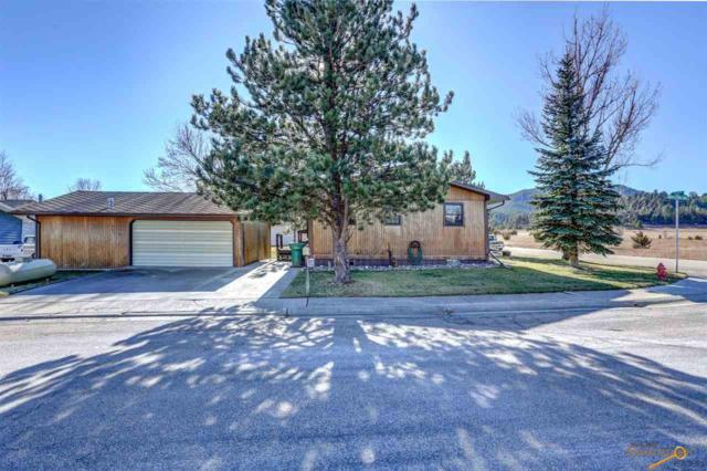 1602 Whitetail Dr, Sturgis, SD 57785 (MLS #141625) :: Christians Team Real Estate, Inc.