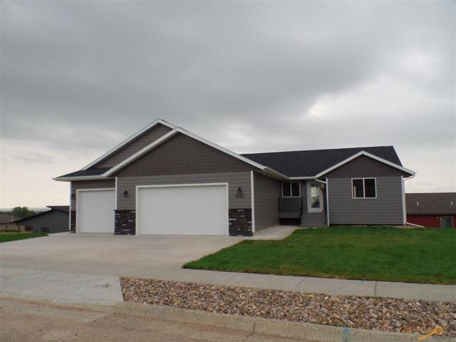 4649 Coal Bank Dr, Rapid City, SD 57701 (MLS #141639) :: Dupont Real Estate Inc.