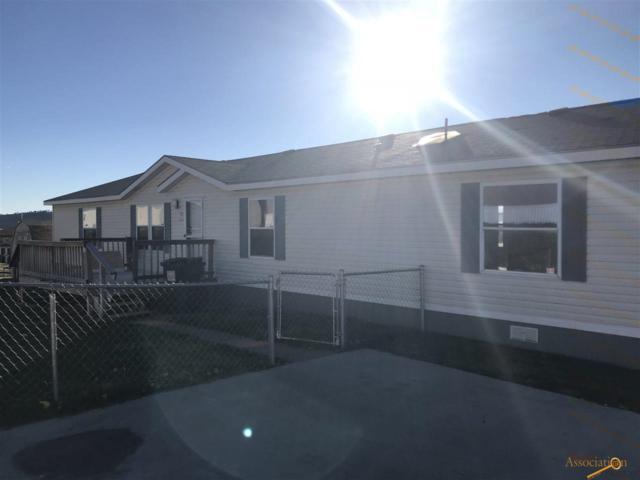 5514 Marshfield Ln, Black Hawk, SD 57718 (MLS #141650) :: Christians Team Real Estate, Inc.