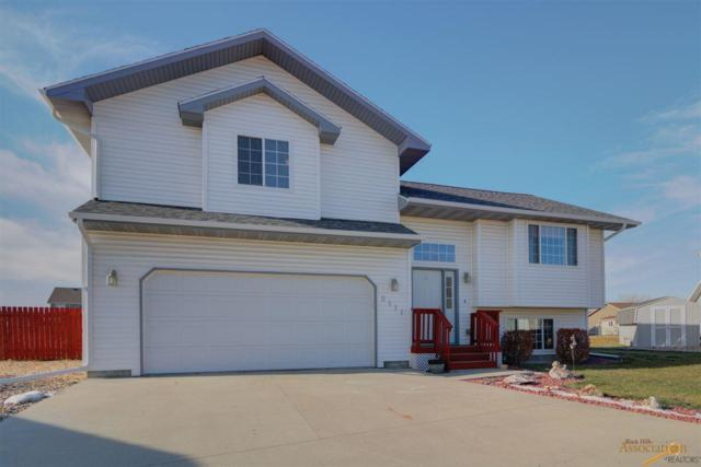 5111 Ethan Ct, Rapid City, SD 57703 (MLS #141687) :: Christians Team Real Estate, Inc.