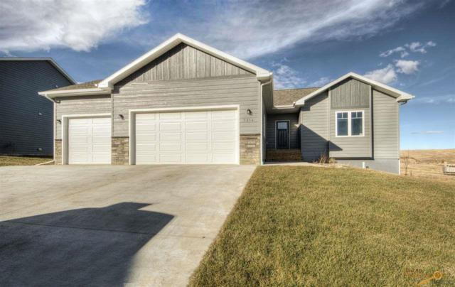 3216 Homestead Dr, Rapid City, SD 57703 (MLS #141691) :: Christians Team Real Estate, Inc.