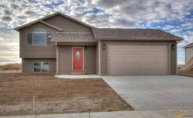 545 Pride Ct, Box Elder, SD 57719 (MLS #141692) :: VIP Properties