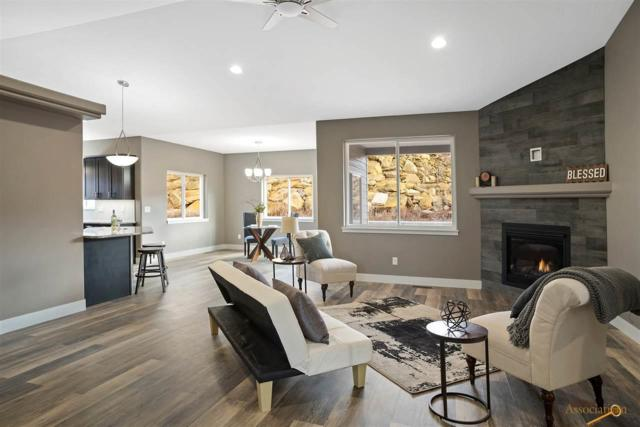 5930 Bendt Dr, Rapid City, SD 57702 (MLS #141699) :: Christians Team Real Estate, Inc.