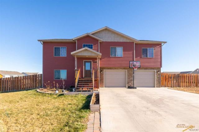810 S Ellsworth Rd, Box Elder, SD 57719 (MLS #141711) :: Christians Team Real Estate, Inc.