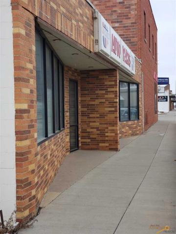 519 5TH AVE, Belle Fourche, SD 57717 (MLS #141721) :: Christians Team Real Estate, Inc.