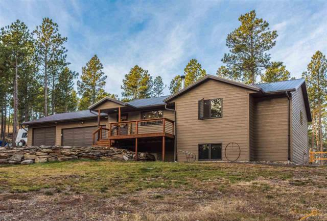 23815 S Rockerville Rd, Rapid City, SD 57702 (MLS #141725) :: Christians Team Real Estate, Inc.