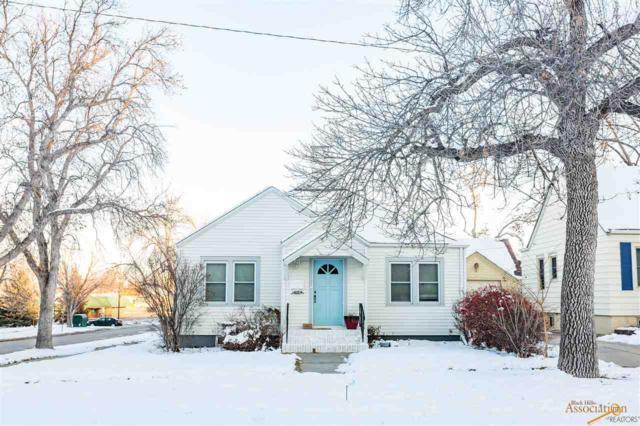 1802 9TH ST, Rapid City, SD 57701 (MLS #141758) :: Christians Team Real Estate, Inc.