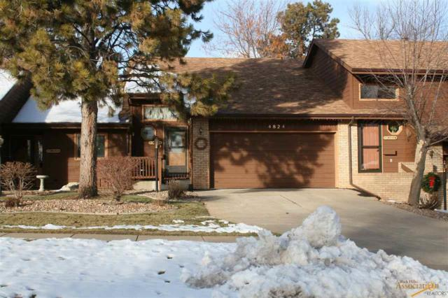 4824 Galena Dr, Rapid City, SD 57702 (MLS #141768) :: Christians Team Real Estate, Inc.