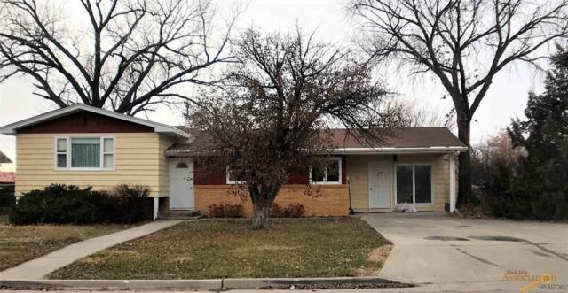701 3RD AVE, Kadoka, SD 57543 (MLS #141781) :: Christians Team Real Estate, Inc.