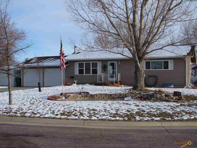 6549 Beverly Dr, Rapid City, SD 57701 (MLS #141784) :: Christians Team Real Estate, Inc.