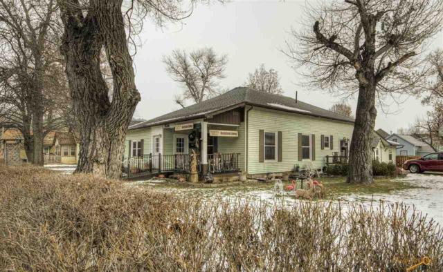 1124 2ND ST, Sturgis, SD 57785 (MLS #141786) :: Dupont Real Estate Inc.