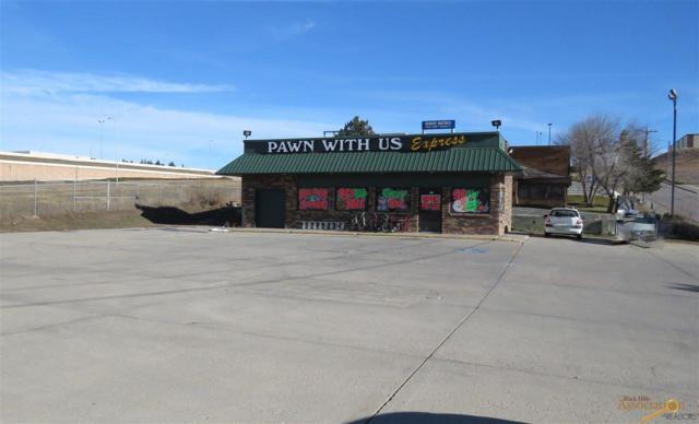 418 Knollwood Dr, Rapid City, SD 57701 (MLS #141801) :: Christians Team Real Estate, Inc.