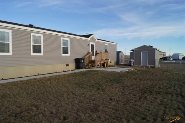 840 N Spruce Ct, Rapid City, SD 57701 (MLS #141802) :: Christians Team Real Estate, Inc.