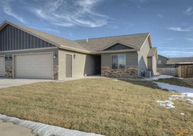 2910 Elderberry Blvd, Rapid City, SD 57703 (MLS #141804) :: Christians Team Real Estate, Inc.