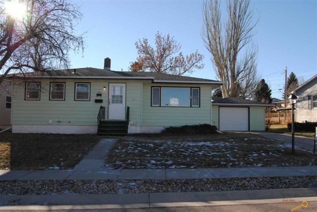 4321 Circle Dr, Rapid City, SD 57702 (MLS #141841) :: Christians Team Real Estate, Inc.