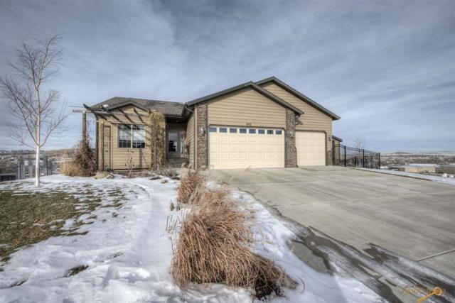 2311 Cognac Ct, Rapid City, SD 57701 (MLS #141870) :: Christians Team Real Estate, Inc.