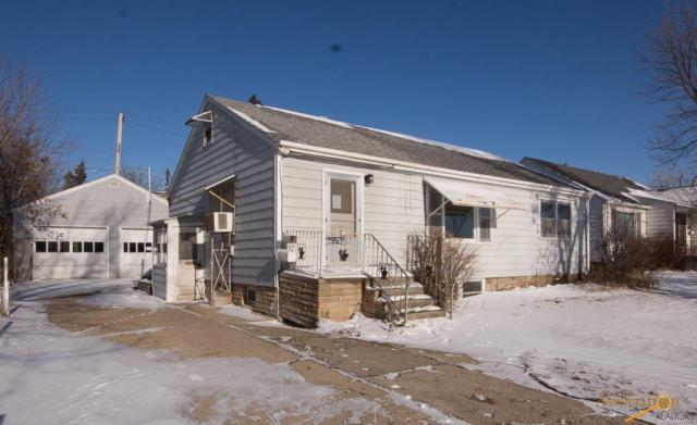 314 St Charles, Rapid City, SD 57701 (MLS #141898) :: Dupont Real Estate Inc.
